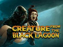 Новый слот с бонусами: Чудовище Из Черной Лагуны