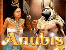 Игровой автомат Anubix на портале онлайн