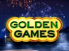 На деньги играть в автомат с бонусом Golden Games