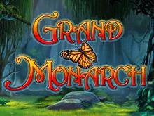 Играйте в автомат Grand Monarch от IGT с джокером
