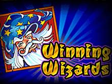 Играть в Winning Wizards от Microgaming – игровой автомат 777 на портале