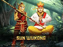 Играйте онлайн в автомат Sun Wukong от PlayTech